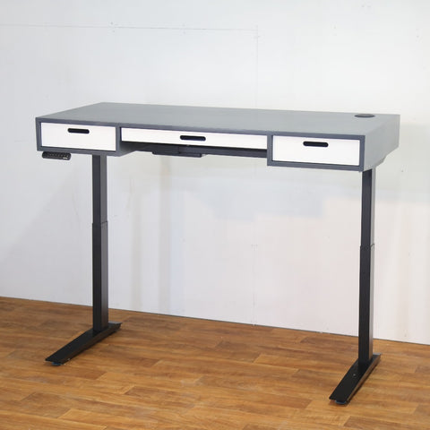 The Evolve E2 Modern Sit Stand Desk