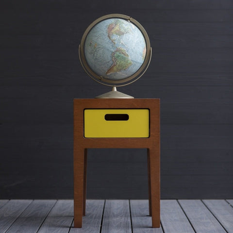 Ranger - Modern Side Table