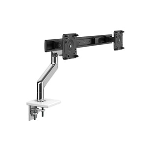 Humanscale® 8.1 Monitor Arm (for Single or Dual Monitors up to 28lbs)