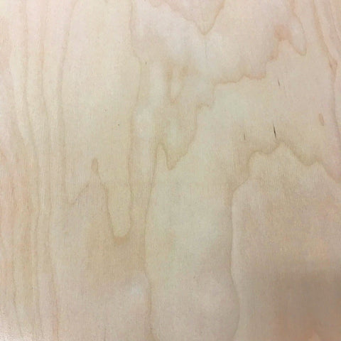 Natural Baltic Birch Plywood