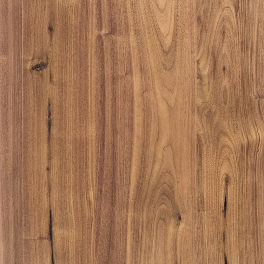 Rustic Walnut - Solid Walnut Hardwood