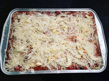 Load image into Gallery viewer, Meat Sauce and Cheese Lasagna