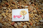 SoWo Fall Tour Logo Sticker