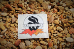 SoWo Fall Tour Sticker
