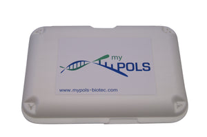 Isotherm 2G DNA Polymerase - Isothermal Amplification - Mypols.de