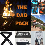 BAREFOOT OUTFITTERS DAD PACK