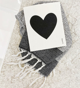 Big Love Sponge Cloth
