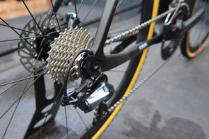 CHAOS Cross Carbon Disc Ultegra