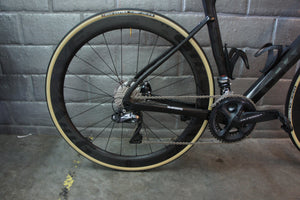 CHAOS Race Disc Di2