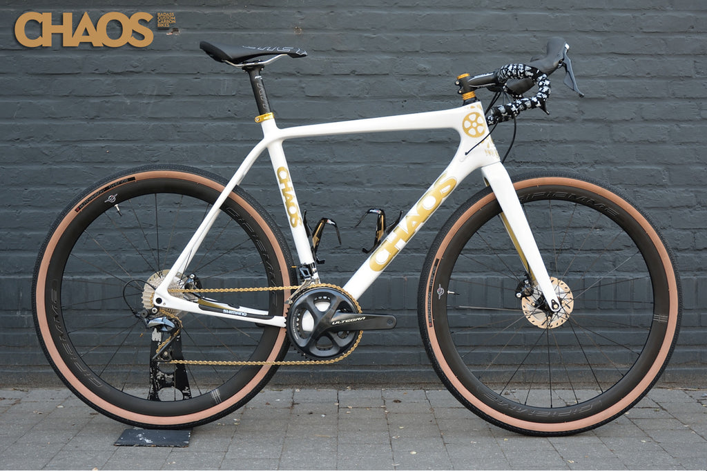 CHAOS Gravel Carbon Disc Ultegra
