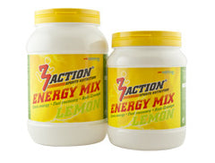 3Action energy mix lemon 1000gr