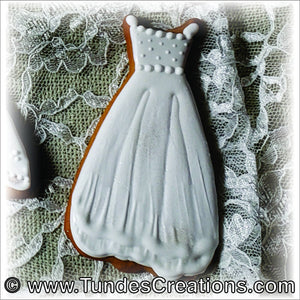 Tunde's Wedding Dress A