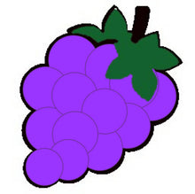 Load image into Gallery viewer, Grapes