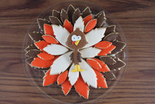 Load image into Gallery viewer, Thanksgiving Turkey Cookie Platter | Lil Miss Cakes