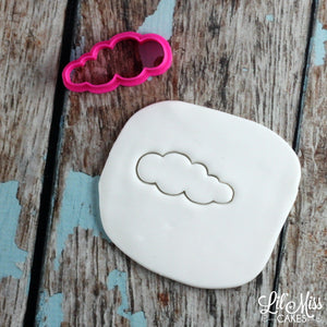 Skinny Cloud Cutter | Lil Miss Cakes