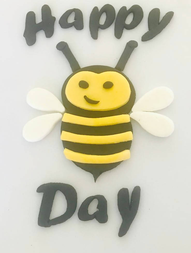 Buzzy Bee Kit