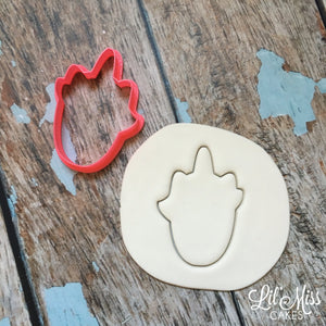 Sleepy Unicorn Cutter | Lil Miss Cakes