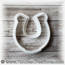 Load image into Gallery viewer, Tunde's Horseshoe