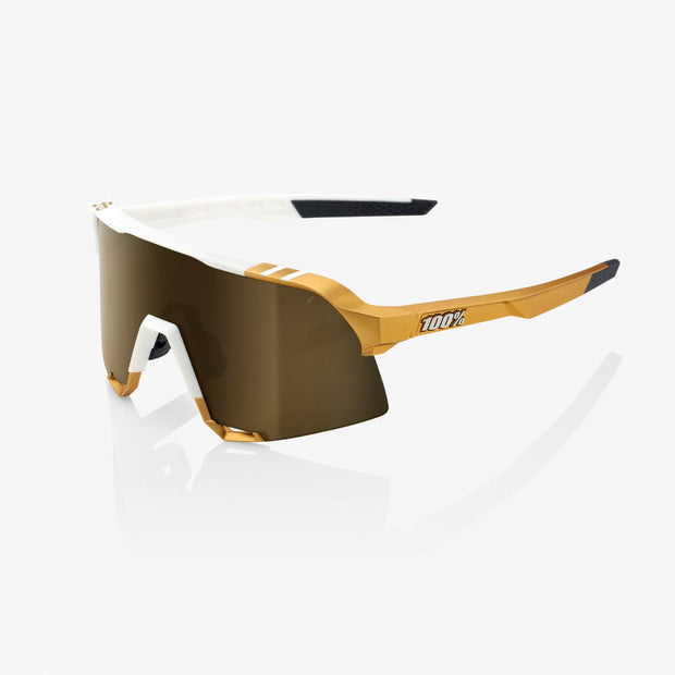100% S3 Sunglasses - SAGAN