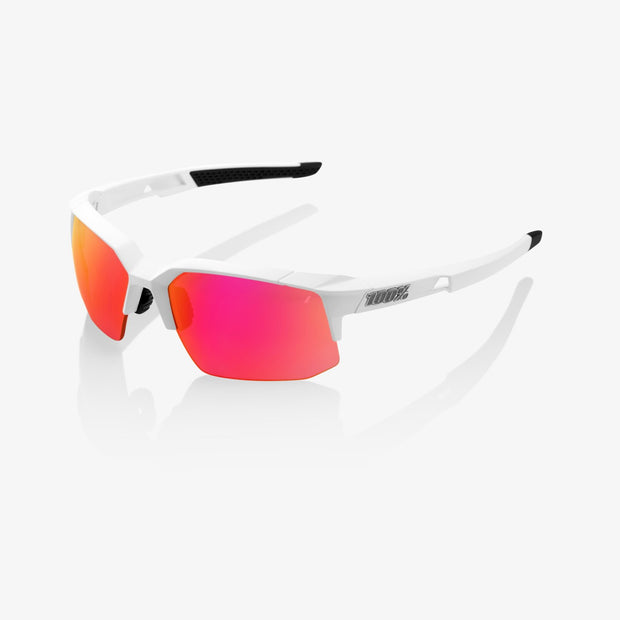 100% Speedcoupe Sunglasses - ST.WH