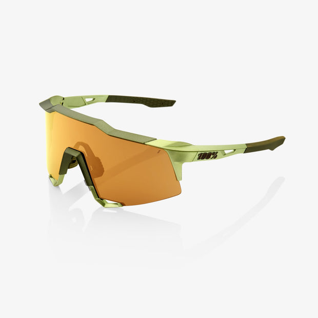 100% Speedcraft Sunglasses - MM.VIPER
