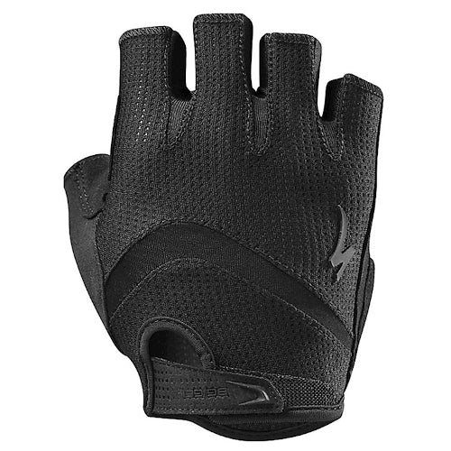 13 Specialized Bg Gel Gloves - Black/Black