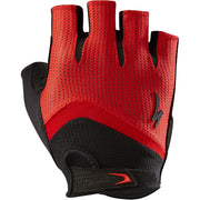13 Specialized Bg Gel Gloves - Red/Black
