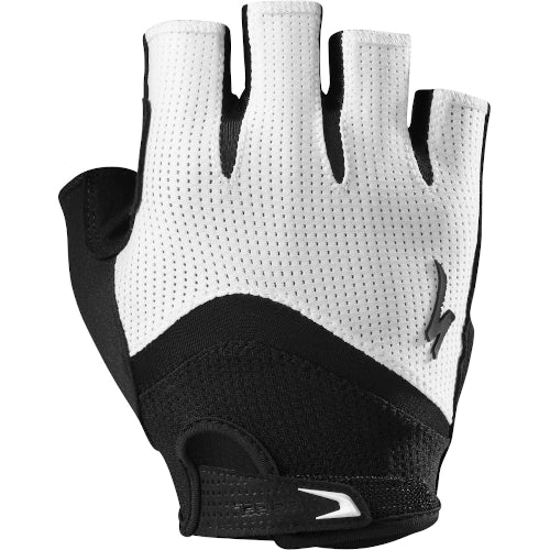 13 Specialized Bg Gel Gloves - White/Black