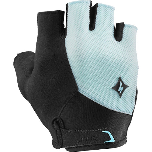 14 Specialized Bg Sport Women Gloves - Black/White