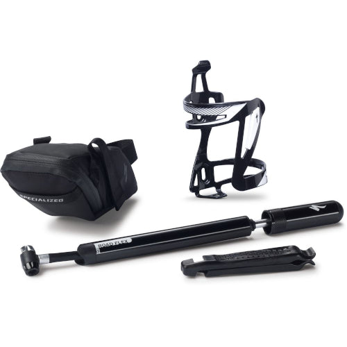14 Specialized Starter Kit - Black