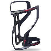 14 Specialized Zee Cage Carbon - Carbon/White/Red