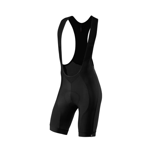 15 Specialized Roubaix Pro Bib Shorts - Black