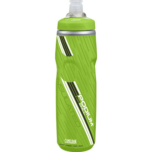 16 Camelbak Podium Chill Bottle 25Oz - Green