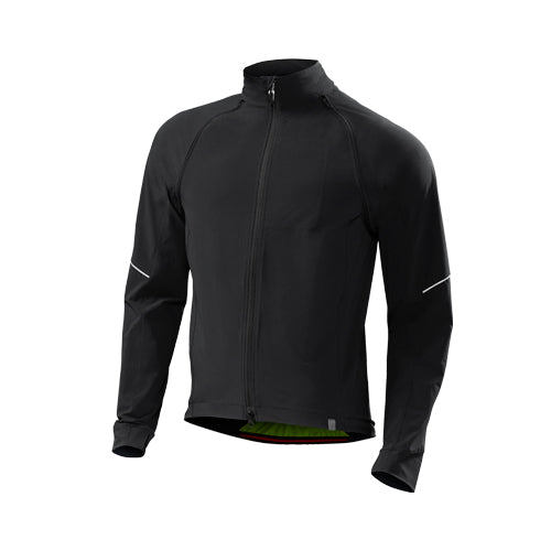 16 Specialized Deflect Hybrid Jacket - Black