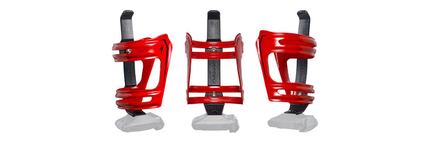 Specialized Roll Cage - Red/Black
