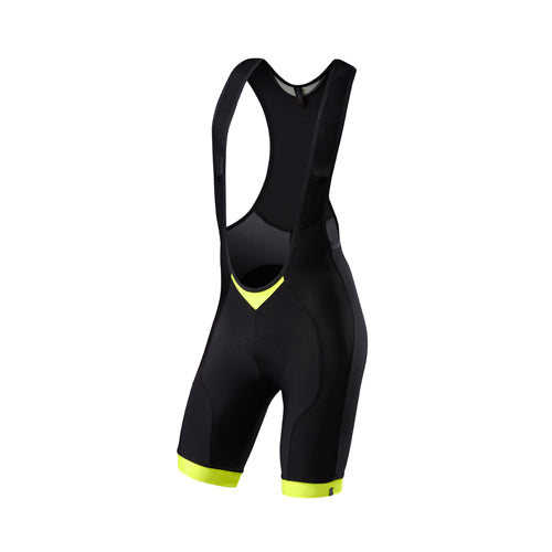 Specialized Rbx Pro Bib Short - Black/Yellow