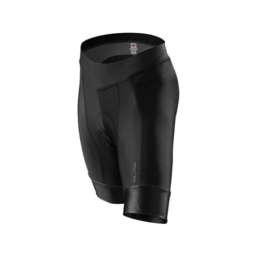16 Specialized Sl Pro Short Women - Black