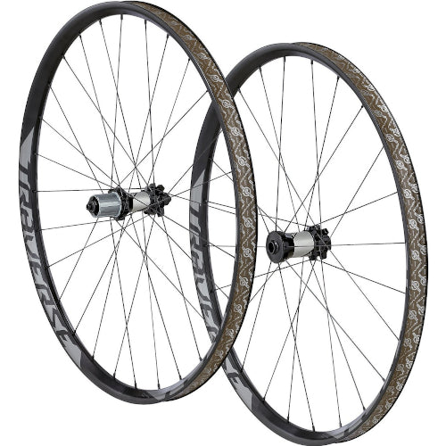 Specialized Roval Traverse SL Wheelset 650B