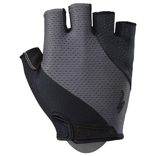 17 Specialized Bg Gel Gloves - Black/Carbon