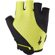 17 Specialized Bg Gel Gloves - Black/Yellow