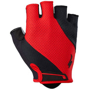 17 Specialized Bg Gel Gloves - Red