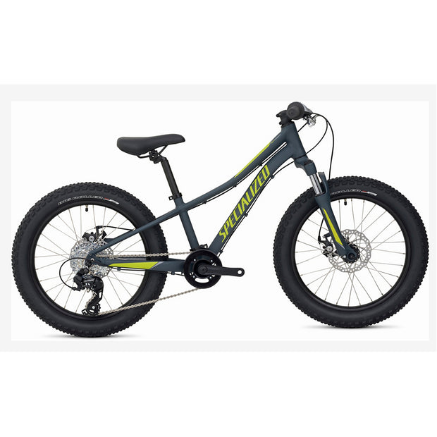 Specialized Riprock 20 - Gray/Hyper Green/Gray