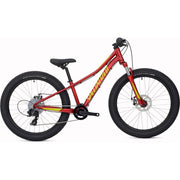 Specialized Riprock 24 - Red/Hyper Green/Black
