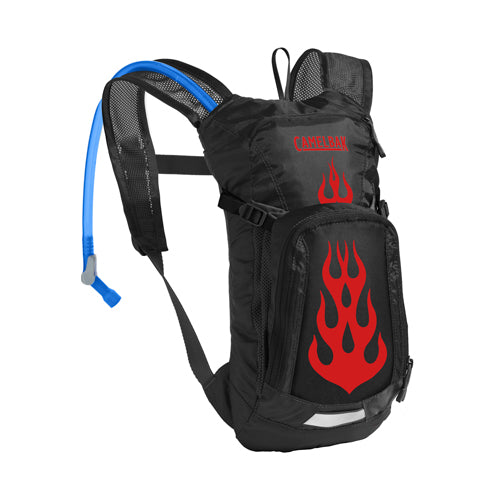 Camelbak Mini Mule - Black/Flaming