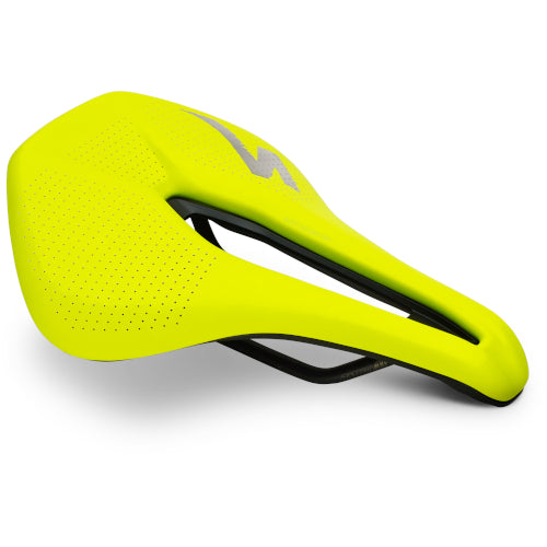 18 Specialized Power Expert Saddle - Hyper Green