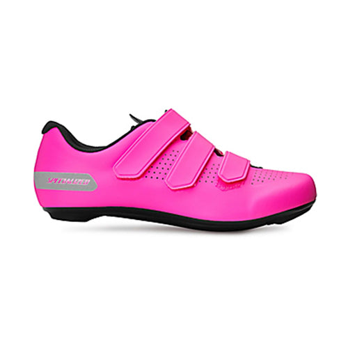 18 Specialized Torch 1.0 Road Shoe Woman - Pink