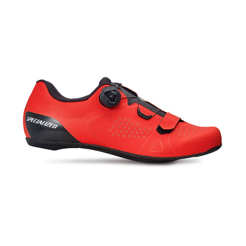 18 Specialized Torch 2.0 Road Shoe - Red