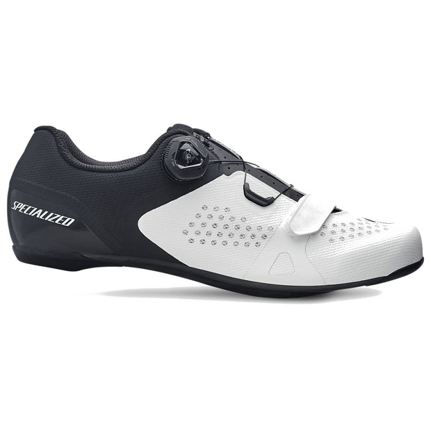 18 Specialized Torch 2.0 Road Shoe - White