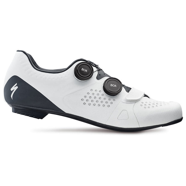 18 Specialized Torch 3.0 Road Shoe - White