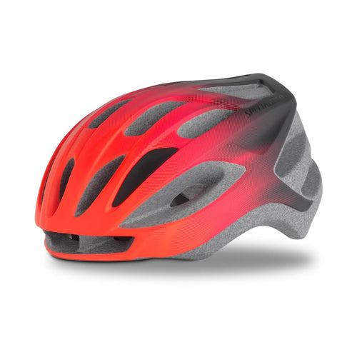 19 Specialized Align Helmet - Lava